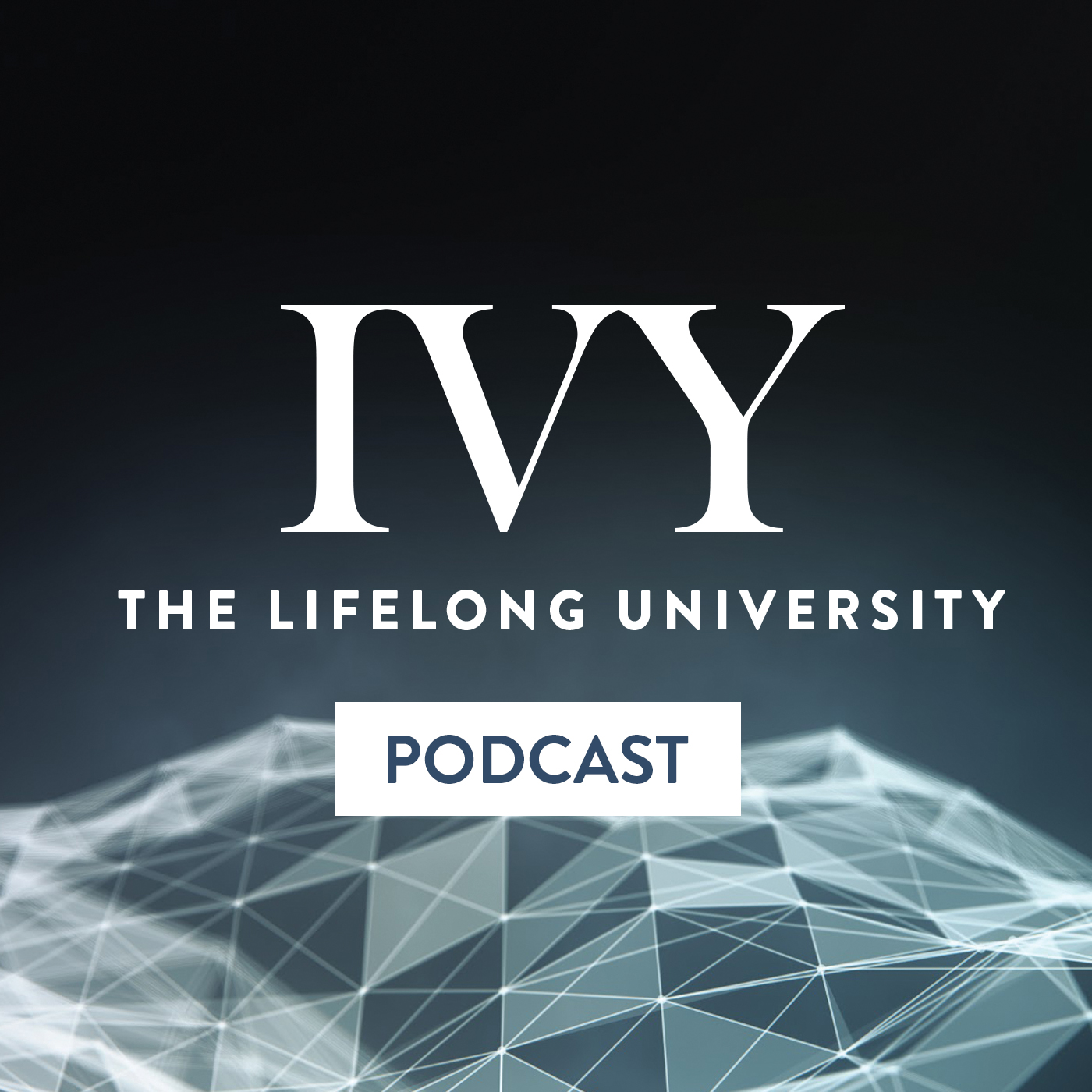 Artwork for #155: IVY in Conversation with Vishen Lakhiani, Founder and CEO of Mindvalley