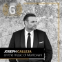 Artwork for Joseph Calleja on the Magic of Mantovani