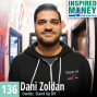 Artwork for Creating Multiple Businesses Around a Comedy Club with Dani Zoldan
