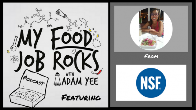 Ep  031 - Food Safety Auditing with Tiffany Lau, Retail Food