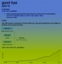Artwork for FBP 501 - The Ascension & Goodbye