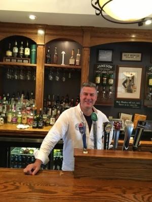 #11:  Fairport Brewing Company with Tim Garman