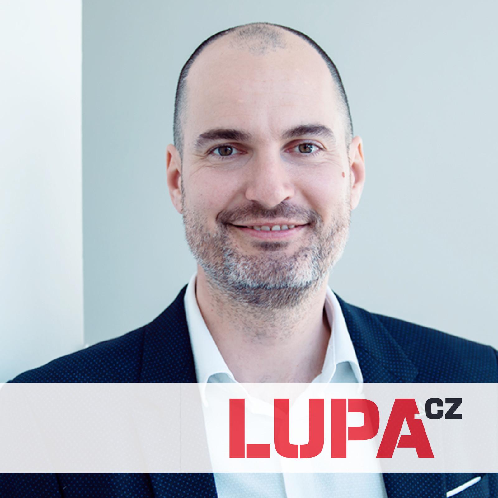 Martin Kasa (Pilulka.cz): Některé lékárny pořád nepochopily, že jsou tady pro pacienty