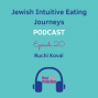 Artwork for Episode 20 -- Ruchi Koval -- Ruchi's journey, husbands, and acceptance