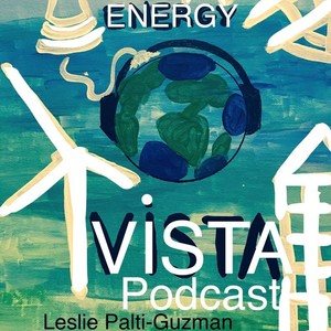 A Chat with Michael Lustig on Energy Financing, Solar in Africa and Transitioning from Wall Street to Teaching show art