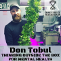 Artwork for #28 Don Tobul - Veteran Mental Health through Agrothrapy