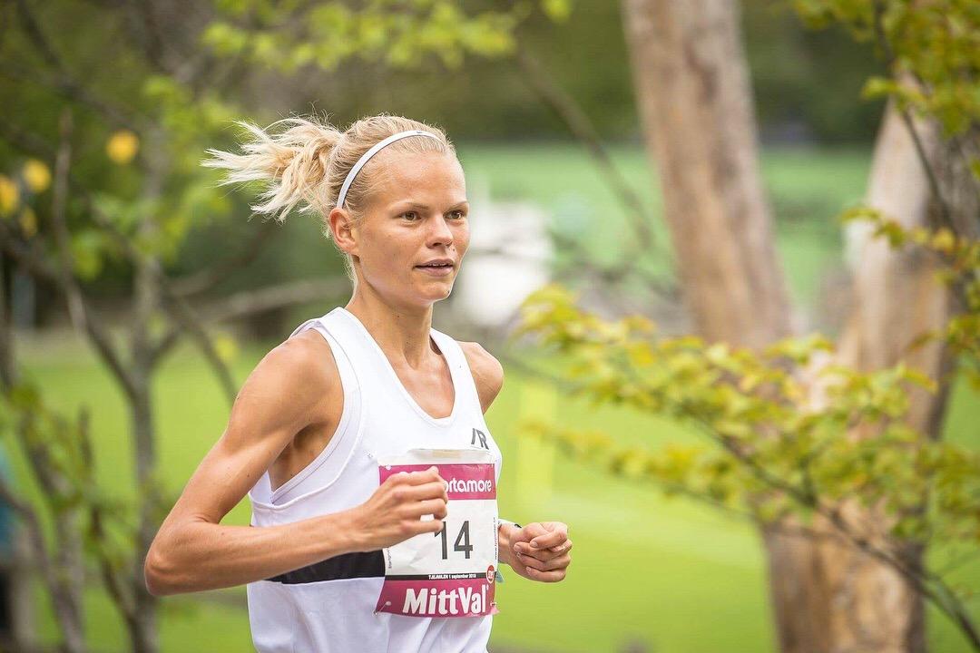 #73 Caroline Almkvist