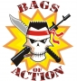 Artwork for GSN PODCAST: Bags of Action Episode 55 - Raw Deal