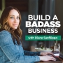 Artwork for #53: Building a Business from Scratch with the Merrymaker Sisters