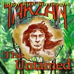 Tarzan the Untamed Retires Sept. 13, 2014