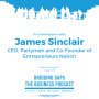Artwork for In Conversation with James Sinclair