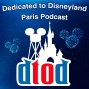 Artwork for Episode 124 - Live From Disneyland Paris: Halloween, Mickey 90, Food Festival, Jazz & PhilharMagic