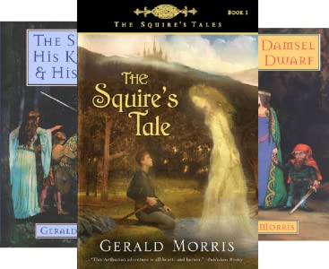 The Squires Tales