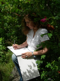 Ecological Art and Activism: An Interview with Aviva Rahmani