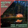 Artwork for Roughin' It at Disney: The History of Fort Wilderness Resort & Campground