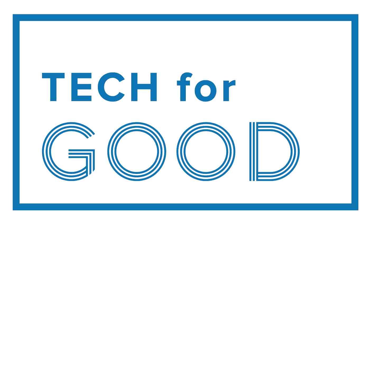 Tech for Good: Peace Tech show art