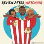 Artwork for Review - Hustlers (2019)