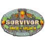 Artwork for David vs. Goliath Week 9 LF