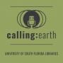 Artwork for Calling: Earth #014 - Christine Downs, Geophysicist