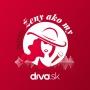 Artwork for Podcast Diva.sk: Podľa mojej mamy už presne viem, kedy sa na mňa valí kritika - prezradila speváčka Katka Knechtová