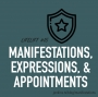 Artwork for Manifestations, Expressions, & Appointments (LifeLift #15)