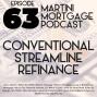 Artwork for Conventional Streamline Refinance