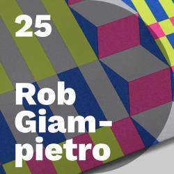 Design Notes: Rob Giampietro, Design Director at MoMA