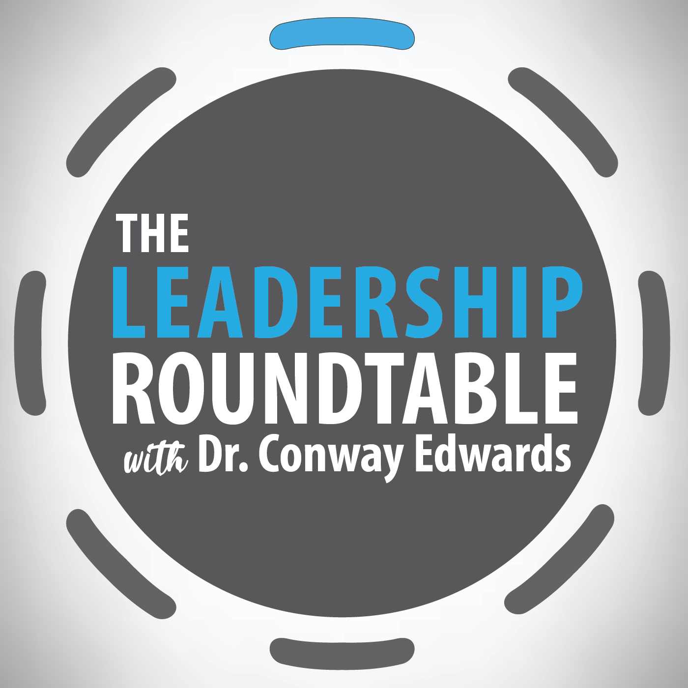 The Leadership Roundtable show art