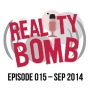 Artwork for Reality Bomb Episode 015