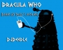 Artwork for Dracula Who (Single)