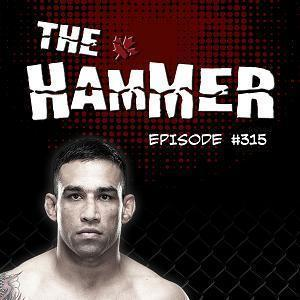 The Hammer MMA Radio - Episode 315