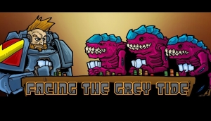 Facing the Grey Tide Podcast