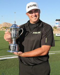 World Long Drive Champ Ryan Winther and Max Muscle's Mark Sarale Talk Sports Marketing