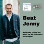 Artwork for Beat Jenny: Verkaufstrainer und Mentor für vertrauensvolle Geschäftsbeziehungen - auch digital.
