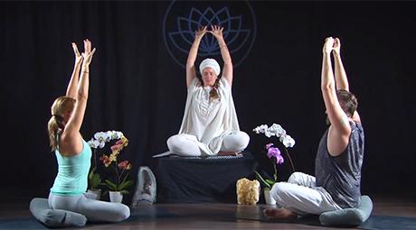Episode 118: Kundalini Yoga for Everybody: Kriya for Elevation