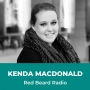 Artwork for #12: Why You Buy What You Buy: How to (Ethically) Hack the Buyer Brain | Kenda MacDonald