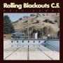 Artwork for 7-1-18 -- Rolling Blackouts Coastal Fever, awakebutstillinbed, and Petal