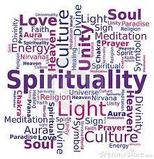 Podcast 422: Spirituality