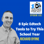Artwork for 8 Epic Edtech Tools to Try This School Year
