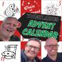 Artwork for TooFatLardies Advent Calendar Day Twenty-One