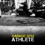 Artwork for S3E5: The Evolution of a Garage Gym Athlete with Rob Brown