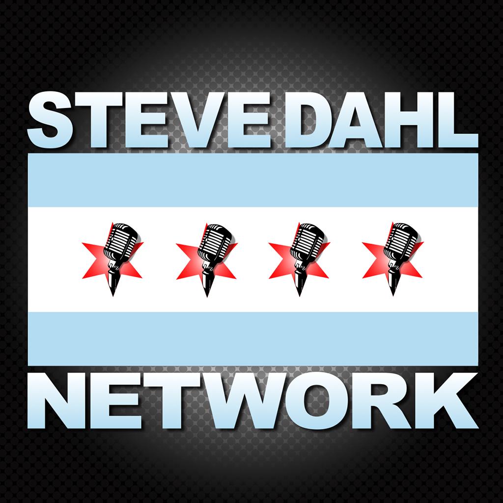 Steve Dahl Network show art