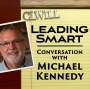 Artwork for Conversation with Michael Kennedy