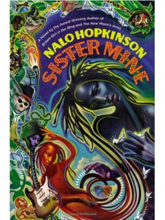 Nalo Hopkinson Interview