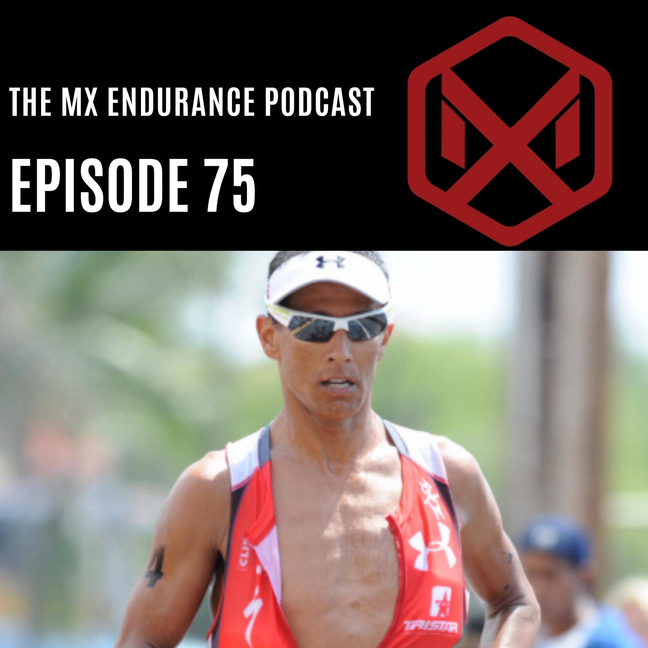 #75 - Macca's Guide To Running