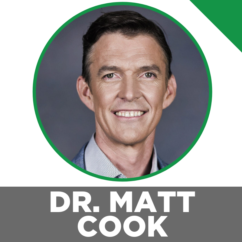 Kiss Gas & Bloating Goodbye With Dr. Matt Cook: The Complete Done-For-You Guide To Eliminating SIBO Once & For All (Along With Sex, Trauma, PTSD, Ozone Dialysis & More!). show art