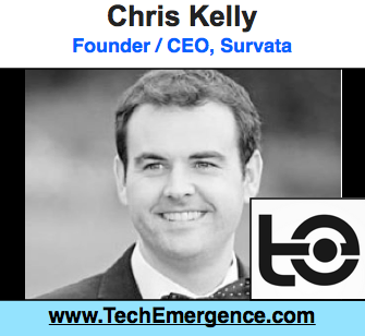 The Y-Combinator Experience - Maximizing Your Success with Accelerators with Survata's CEO Chris Kelly