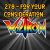 278 – For Your Consideration: Voltron show art
