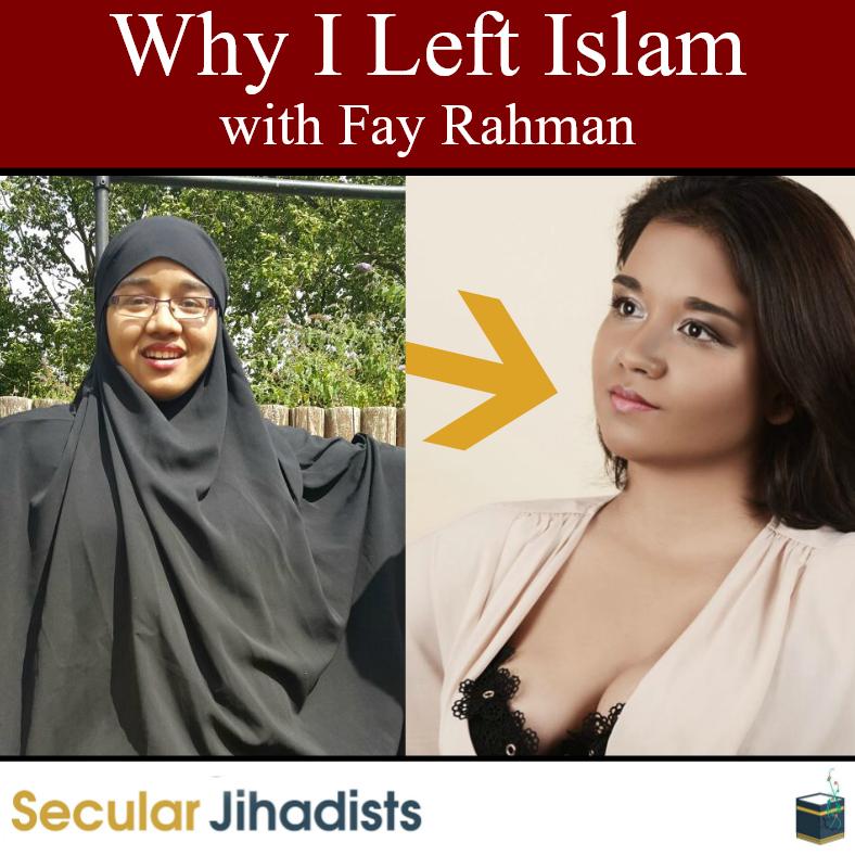 Fay Rahman
