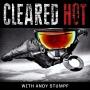 Artwork for Cleared Hot Episode 2 - Josh Bridges